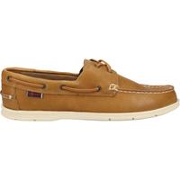 Chaussures Homme Chaussures bateau Sebago Derbies Braun