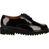 Chaussures Femme Derbies Paul Green Derbies Schwarz