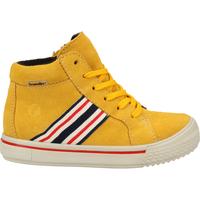 Chaussures Garçon Baskets montantes Ricosta Sneaker Gelb