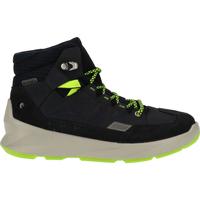Chaussures Garçon Baskets montantes Ricosta Sneaker See