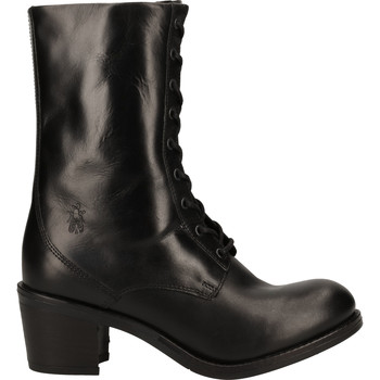 Chaussures Femme Bottes Fly London Bottes Black