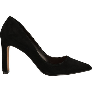 Chaussures Femme Escarpins Steven New York Escarpins Schwarz