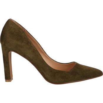 Chaussures Femme Escarpins Steven New York Escarpins Olive