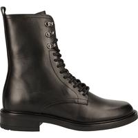 Chaussures Femme Bottes Bronx Bottes Black