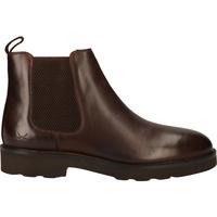 Chaussures Homme Boots Sansibar Bottines Dunkelbraun