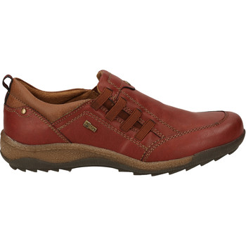 Chaussures Femme Mocassins Relife Babouche Rot