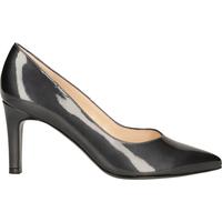 Chaussures Femme Escarpins Peter Kaiser Escarpins Grau Lack