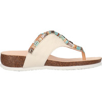Chaussures Femme Tongs Think Sandales Ivory