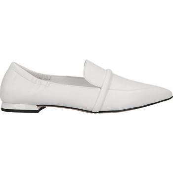 Chaussures Femme Mocassins Högl Babouche Weiß