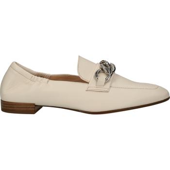 Chaussures Femme Mocassins Högl Babouche Creme