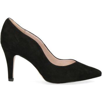 Chaussures Femme Escarpins Caprice Escarpins Schwarz