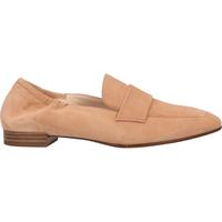 Chaussures Femme Mocassins Högl Babouche Hellbraun
