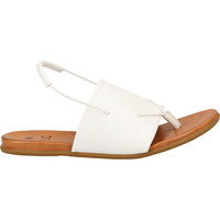 Chaussures Femme Tongs Ilc Sandales Weiß