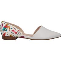 Chaussures Femme Mocassins Peter Kaiser Babouche Weiß