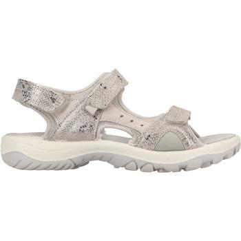 Chaussures Femme Sandales sport Rohde Sandales Grau