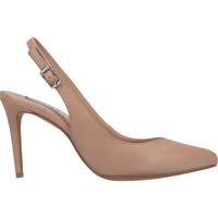 Chaussures Femme Escarpins Steven New York Escarpins Nude