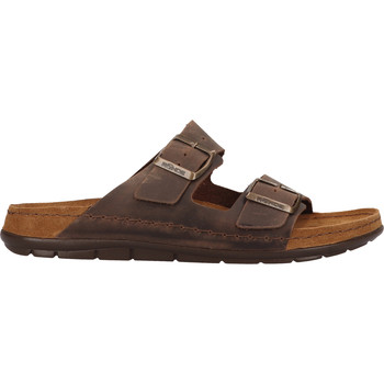 Chaussures Homme Mules Rohde Mules Dunkelbraun