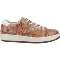 Chaussures Femme Baskets mode Josef Seibel Sneaker Carmin