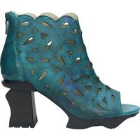 Chaussures Femme Sandales et Nu-pieds Laura Vita Sandales Türkis