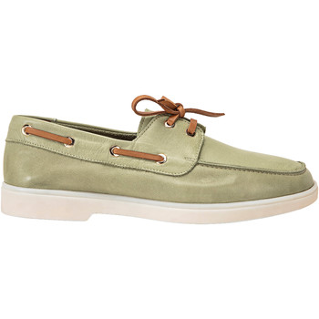 Chaussures Femme Chaussures bateau Inuovo Derbies Olive