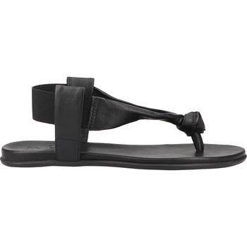 Chaussures Femme Claquettes Ilc Sandales Schwarz