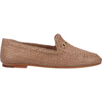 Chaussures Femme Mocassins Melvin & Hamilton Babouche Beige