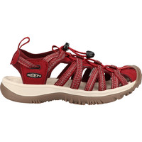 Chaussures Femme Sandales sport Keen Sandales Dunkelrot