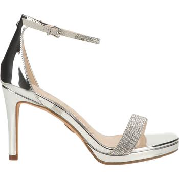 Chaussures Femme Sandales et Nu-pieds Buffalo Sandales Silber
