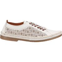 Chaussures Femme Derbies Cosmos Comfort Derbies Weiß