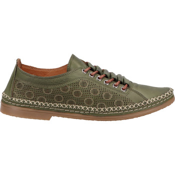 Chaussures Femme Derbies Cosmos Comfort Derbies Grün