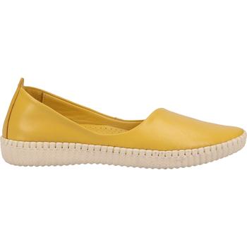 Chaussures Femme Mocassins Cosmos Comfort Babouche Gelb