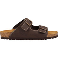 Chaussures Homme Mules Cosmos Comfort Mules Dunkelbraun