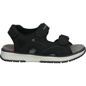 Chaussures Homme Sandales sport Relife Sandales Schwarz