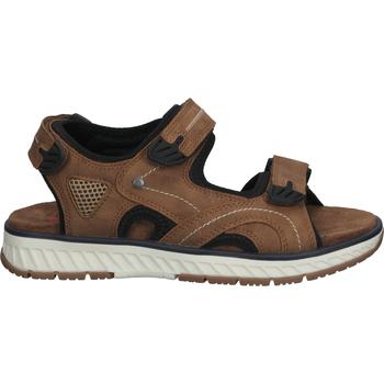 Chaussures Homme Sandales sport Relife Sandales Mittelbraun
