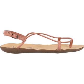 Chaussures Femme Tongs Fly London Sandales Rosa
