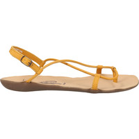 Chaussures Femme Tongs Fly London Sandales Gelb
