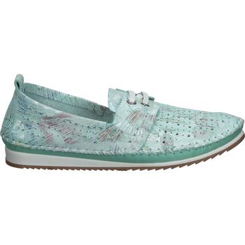 Chaussures Femme Derbies Cosmos Comfort Derbies Mint