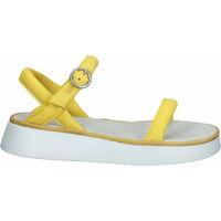 Chaussures Femme Polo Ralph Lauren Fly London Sandales Gelb