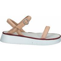 Chaussures Femme Polo Ralph Lauren Fly London Sandales Rosa