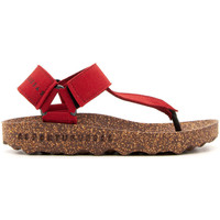 Chaussures Femme Tongs Asportuguesas FIZZ-RED ROSSO