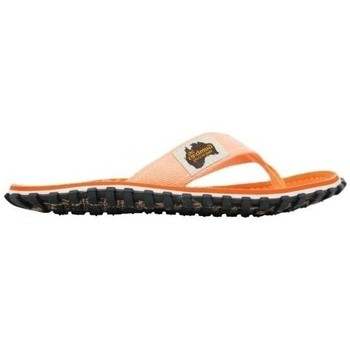 Chaussures Femme Tongs Gumbies Tongs Boho Coral - Femme Unicolor
