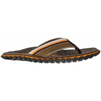 Chaussures Homme Tongs Gumbies Tongs Cairns Orange - Homme Unicolor