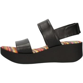 Chaussures Femme Sandales et Nu-pieds The Flexx DS21F254810 Noir
