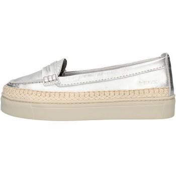 Chaussures Femme Mocassins The Flexx DS21D102911 Argent