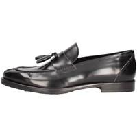Chaussures Homme Mocassins Arcuri 5501_7 mocassin Homme Noir Noir