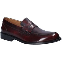 Chaussures Homme Mocassins Rogers 102 Rouge