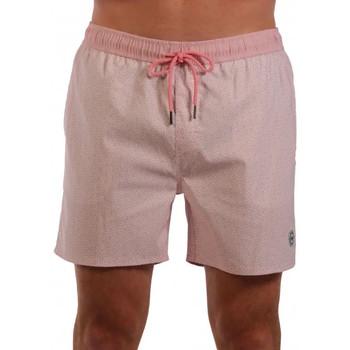 Vêtements Homme Maillots / Shorts de bain Waxx Short de bain STAR Rose