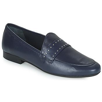 Chaussures Femme Mocassins JB Martin FRANCHE ROCK Bleu