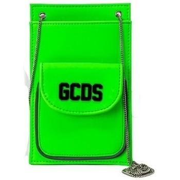 Sacs Homme Sacs porté main Gcds SS20M010025 vert