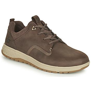Chaussures Homme Baskets basses Caterpillar TITUS Marron